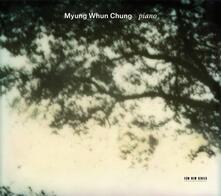 Piano - Vinile LP di Myung-Whun Chung