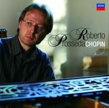 Chopin - Vinile LP di Fryderyk Franciszek Chopin,Roberto Prosseda