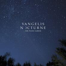 Nocturne - Vinile LP di Vangelis