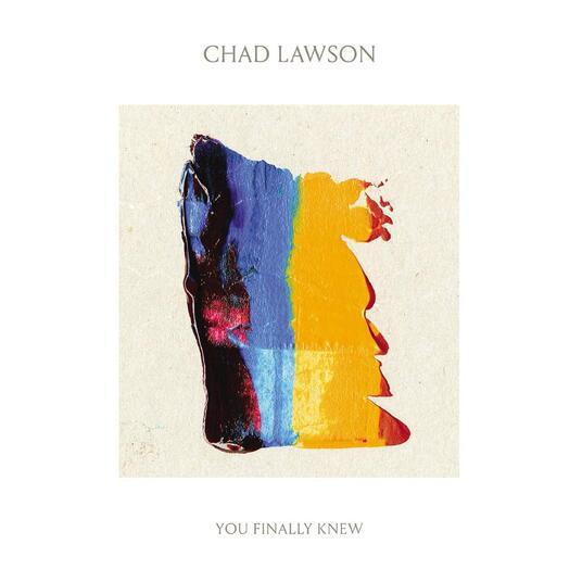 You Finally Knew - Vinile LP di Chad Lawson