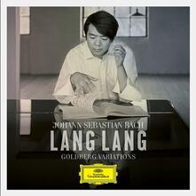 Variazioni Goldberg - Vinile LP di Johann Sebastian Bach,Lang Lang