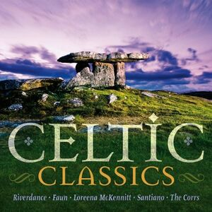 CD Celtic Classics