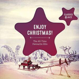 CD Enjoy Christmas