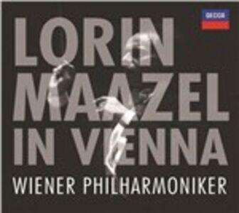 CD In Vienna