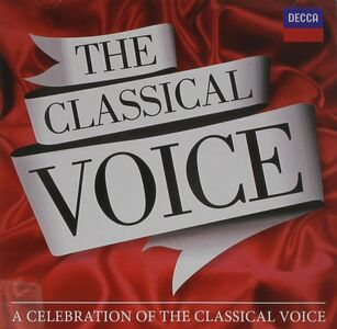 CD Classical Voice