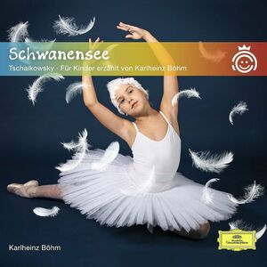 CD Schwanensee di Pyotr Il'yich Tchaikovsky