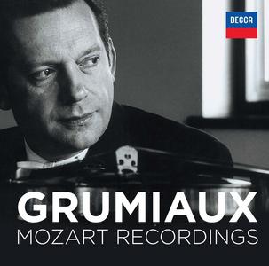 CD Mozart Recordings di Wolfgang Amadeus Mozart