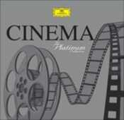 CD Cinema Platinum Collection (Colonna Sonora)