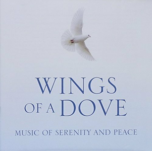 CD Wings of a Dove. Music