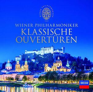 CD Klassische Overturen