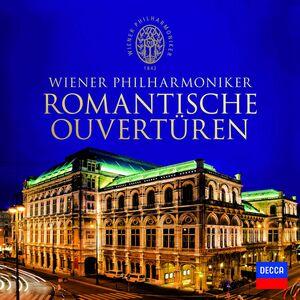 Foto Cover di Romantische Ouverturen, CD di  prodotto da Decca