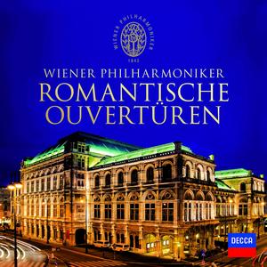 CD Romantische Ouverturen