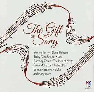 CD Gift of Song