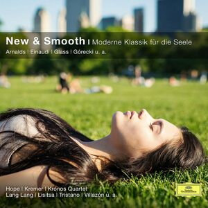 CD New & Smooth