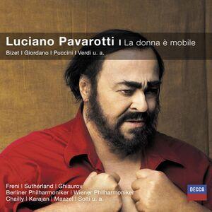 CD La Donna e Mobile