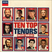 CD Ten Top Tenors  0