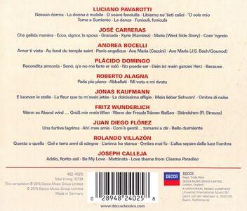 CD Ten Top Tenors  1