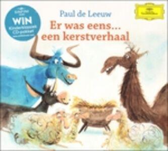 CD Er Was Eens Een.. di Paul De Leeuw