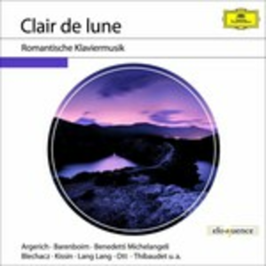 CD Romantische Klaviermusik di Lang Lang
