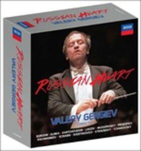 CD Russian Heart
