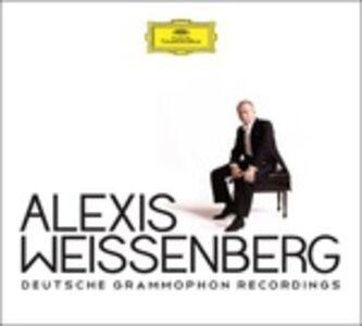 CD Deutsche Grammophon Recordings