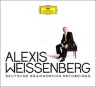 CD Deutsche Grammophon Recordings