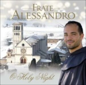 CD O Holy Night