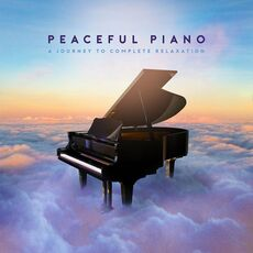 CD Peaceful Piano