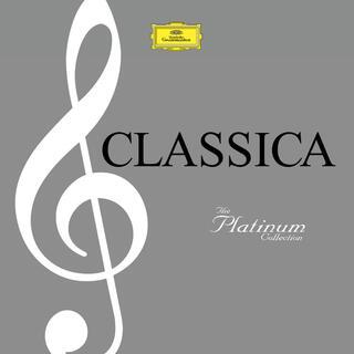 CD Classica. The Platinum Collection