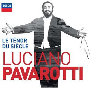 Le Tenor Du Siècle - CD Audio di Luciano Pavarotti