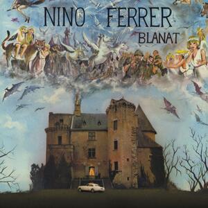 Blanat - Vinile LP di Nino Ferrer