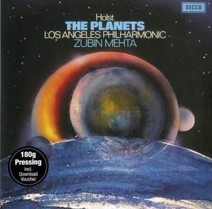 Vinile I pianeti (The Pianets) Gustav Holst