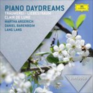 CD Piano Daydreams