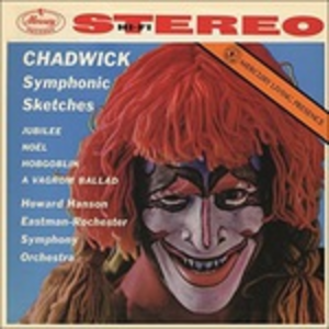 Vinile Symphonic Sketches George Whitefield Chadwick