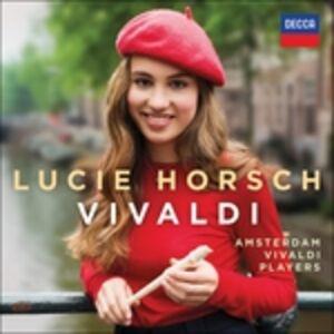 CD Vivaldi di Antonio Vivaldi