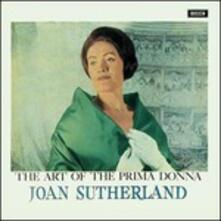 The Art of Primadonna - Vinile LP di Joan Sutherland