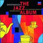 Vinile The Jazz Album Dmitri Shostakovich Riccardo Chailly Royal Concertgebouw Orchestra