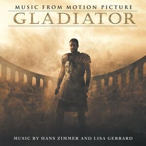Il Gladiatore (Colonna Sonora) - Vinile LP