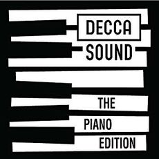 CD Decca Sound. The Piano Edition