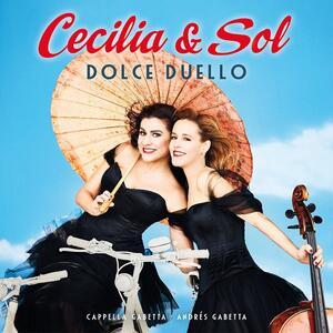 Vinile Dolce duello (Pink Coloured Vinyl) Cecilia Bartoli Sol Gabetta Andrés Gabetta