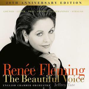 The Beautiful Voice - Vinile LP di Renée Fleming,English Chamber Orchestra,Jeffrey Tate