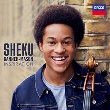 Inspiration (Import) - Vinile LP di Sheku Kanneh-Mason