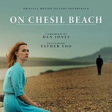 CD On Chesil Beach (Colonna Sonora)