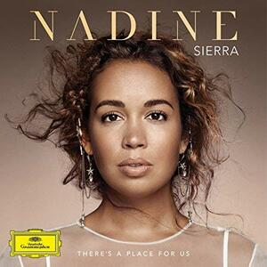 There's a Place for Us - CD Audio di Sierra Nadine