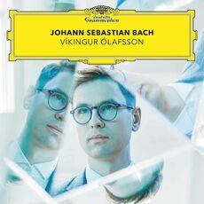 CD Works & Reworks Johann Sebastian Bach Vikingur Olafsson