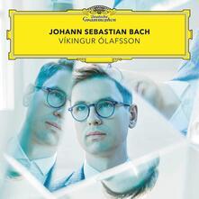 Works & Reworks - Vinile LP di Johann Sebastian Bach,Vikingur Olafsson