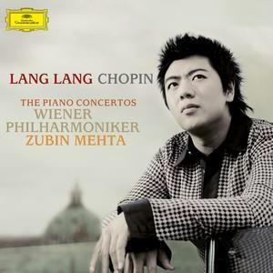 Concerti per pianoforte n.1, n.2 - Vinile LP di Fryderyk Franciszek Chopin,Lang Lang,Wiener Philharmoniker