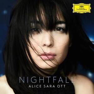 Nightfall - CD Audio di Alice Sara Ott