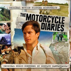 I diari della motocicletta (Colonna Sonora) - Vinile LP di Gustavo Santaolalla