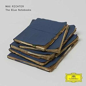 The Blue Notebooks. 15 Years - Vinile LP di Max Richter